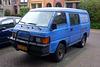 2001 Mitsubishi L300 2.5TD 4WD