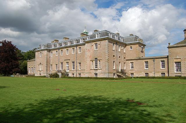 Marchmont House, Borders, Scotland
