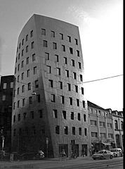 Hannover, Gehry-Tower