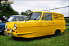 1971 Reliant Regal Supervan III - GTJ 533K