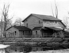 Scotts Mill
