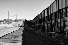 The Naco Wall