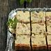 Rabarberi-mandlikreemipirukas / Rhubarb and almond tart