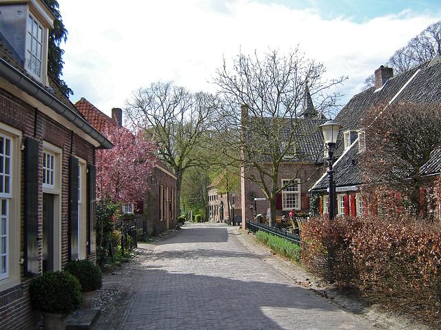 Nederland - Bronkhorst