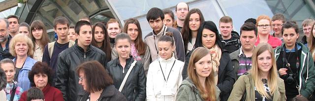 Comenius 2012 - 2014, Romania