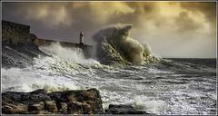 Stormfront Porthcawl