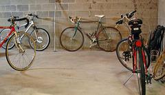 Basement Bikeshop