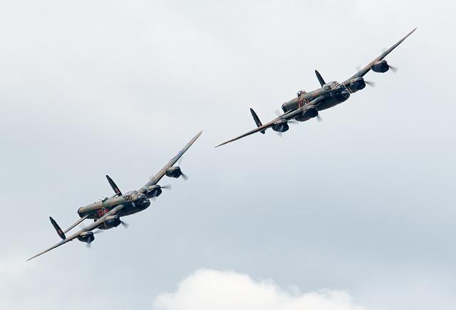 Lancasters