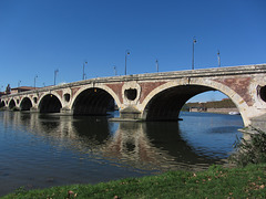 RIVES DE GARONNE