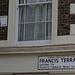 Francis Terrace N19