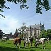 Nederland - Schin op Geul, Kasteel Schaloen