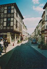 Tournus - Saône et Loire
