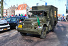 Military History Day 2014 – 1958 DAF YA126