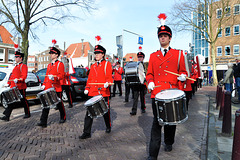 """Military History Day 2014 – Drum- & Showband """"Dice Musica '83"""""""