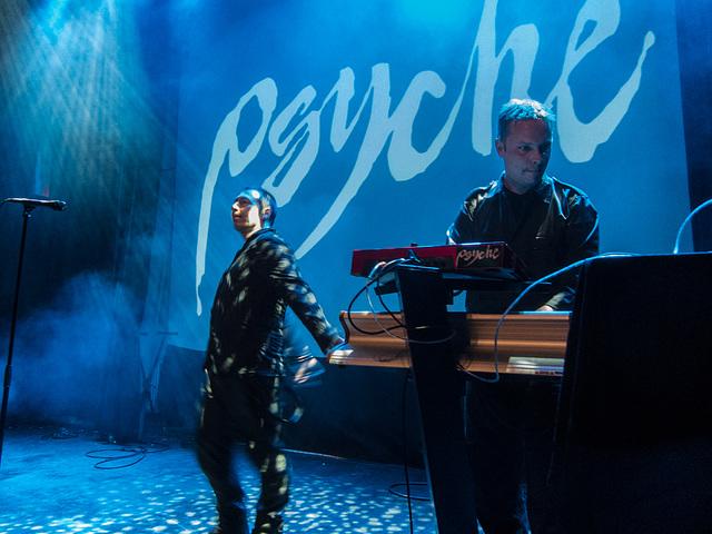 Psyche 1