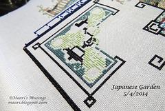 Japanese Garden 5/4/14