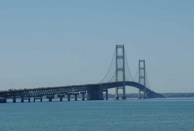 Straits Bridge