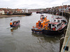 olb - Corsair and lifeboats