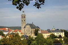 Church of St James_Kutná Hora