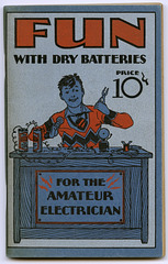 Fun with Dry Batteries