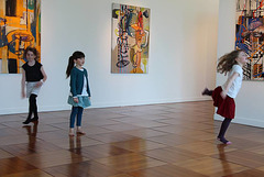 La Danse (Stephane Troiscarres)