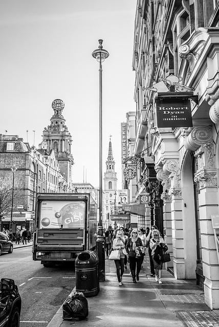London - 20140329