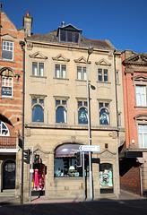 No.116 Bridge Street, Worksop, Nottinghamshire