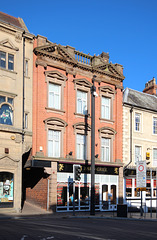 No.114 Bridge Street, Worksop, Nottinghamshire