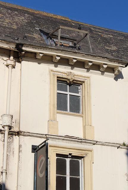 No.108 Bridge Street, Worksop, Nottinghamshire