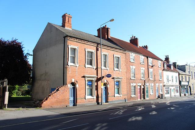 Potter Street, Worksop, Nottinghamshire