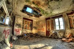 la maison du vagabond