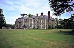 Loseley House May 1989