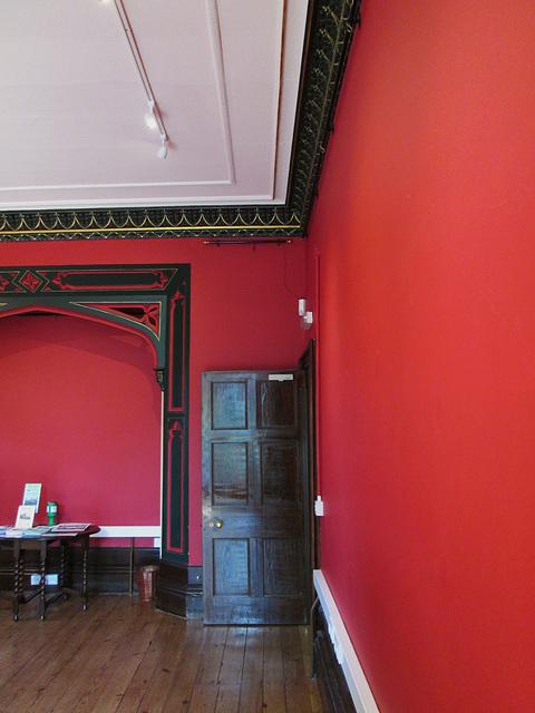 Interior.