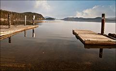 Babine Lake, BC