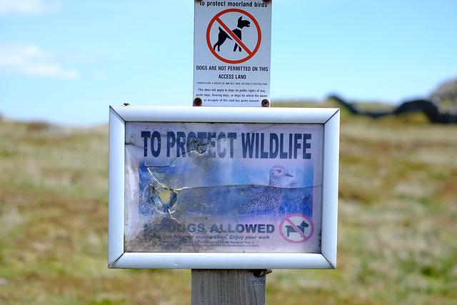 A shot at protecting wildlife