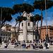 Easter sunday, Rome