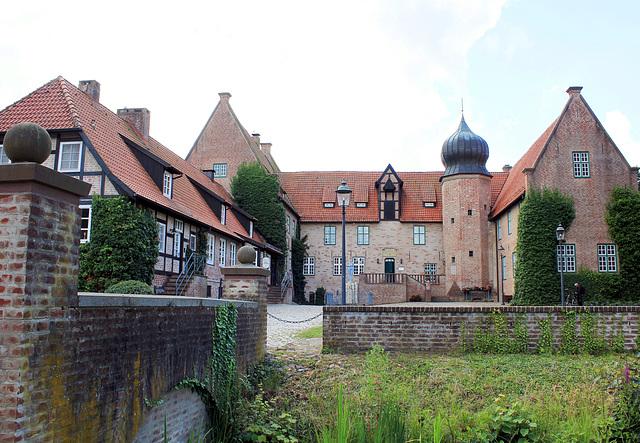 Burg Bederkesa