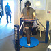 "CYBERITH - omnidirectional ""treadmill"" from TU Vienna"