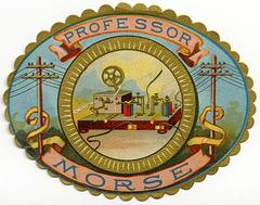 Professor Morse