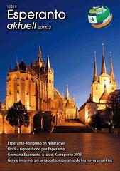Esperanto Aktuell 2.2014