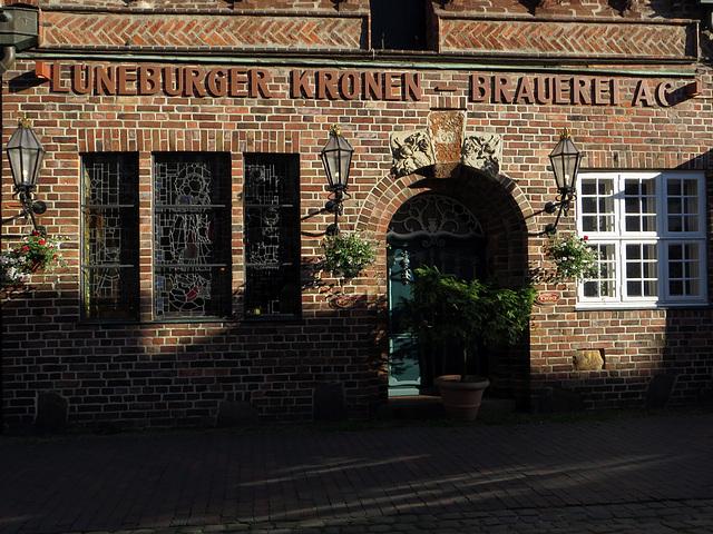 Lüneburger Kronen-Brauerei