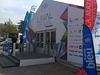 Laval Virtual 2014 entrance