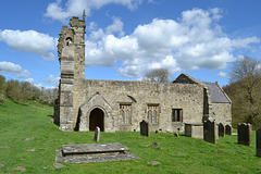 St Martin's Church Warram Percy