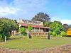 Timber Museum at Putaruru