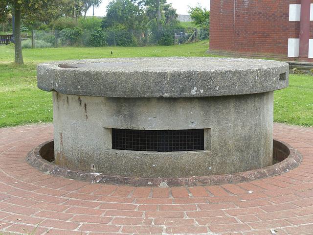 Pickett-Hamilton Fort - 2 June 2014