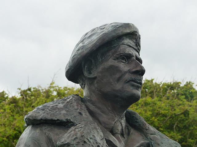 Monty (detail) - 2 June 2014