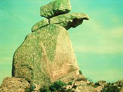 Graniti di Sardegna.