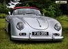 1972 Apal Porsche 356 Speedster 1600 Replica - FXI 356