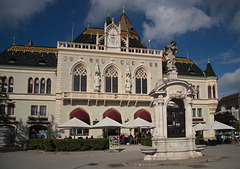 Korneuburg Rathaus