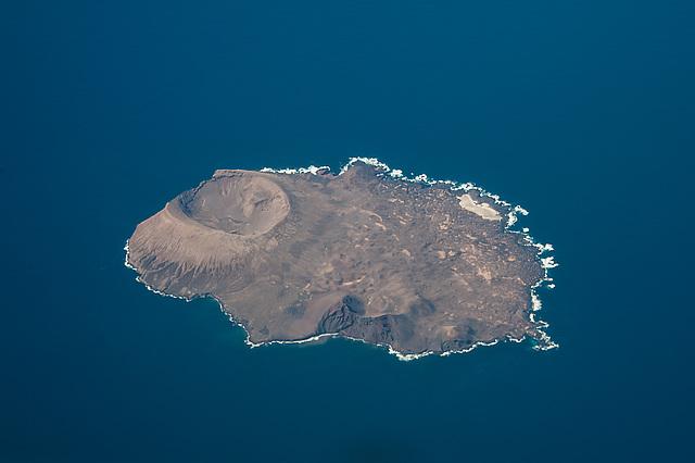 Isla de la Alegranza